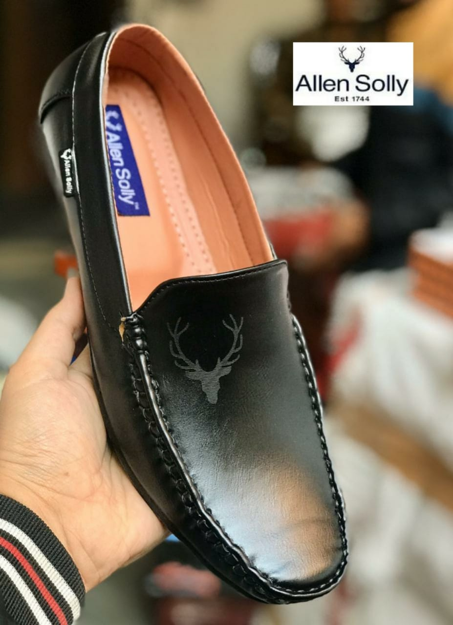 Allen Solly loafers shoes - Namaste