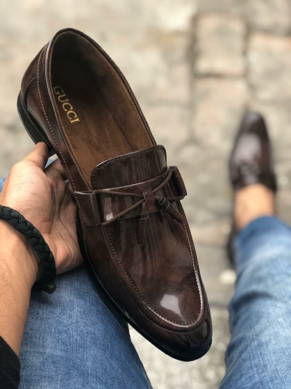 GUCCI Casual Shoes